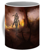 Diablo IIi Coffee Mug