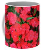 Dianthus Coffee Mug