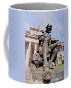 Diego Velazquez Coffee Mug