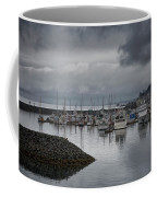 Discovery Harbour Coffee Mug