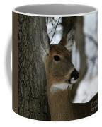 Doe Profile Coffee Mug