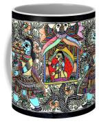 Doli Kahar Coffee Mug