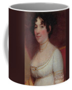 Dolley Madison Coffee Mug by Photo Researchers