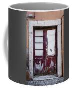 Door No 7 Coffee Mug
