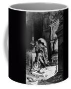 Dor�: The Raven, 1882 Coffee Mug