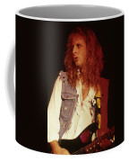Doug Gordon Of Tangier Coffee Mug