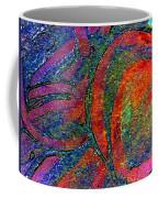 Downpour Coffee Mug