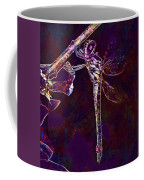Dragonfly Insect Winged Insect  Coffee Mug