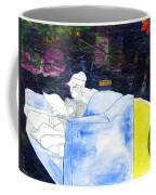 Dragon's Diary Coffee Mug