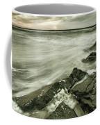 Dreamy Waves Coffee Mug