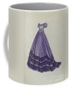 Dress Coffee Mug