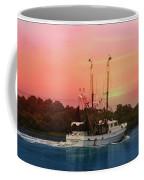 Drifter Coffee Mug