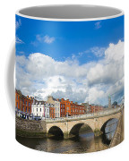 Dublin's Fairytales Around  River Liffey 2 Coffee Mug
