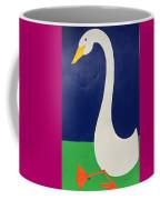1 Duck Coffee Mug