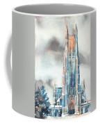 Duke University Chapel Coffee Mug