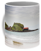 Dunaverty Bay Coffee Mug
