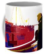 Dunkirk Coffee Mug