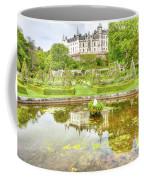 Dunrobin Castle Reflected Coffee Mug
