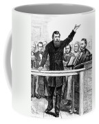 Dwight Lyman Moody Coffee Mug