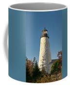 Dyce Head Lighthouse Coffee Mug