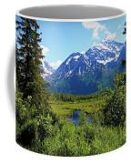 Eagle River- Alaska Coffee Mug