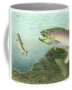 Early Risers Coffee Mug
