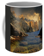 Earthsea Coffee Mug