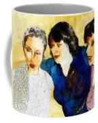 Eastwick Revisited Coffee Mug
