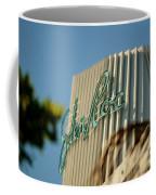 Eden Roc Hotel Miami Beach Coffee Mug