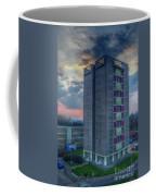 Edmunds Tower Coffee Mug