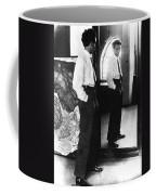 Egon Schiele (1890-1918) Coffee Mug