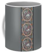 Elephants 1a Coffee Mug