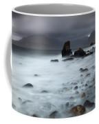 Elgol Beach Coffee Mug
