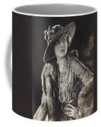Elsie Janis (1889-1956) Coffee Mug