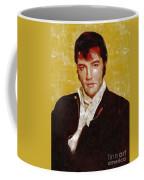 Elvis Presley Y Mb Coffee Mug