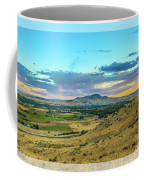 Emmett Valley Coffee Mug