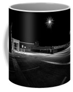 Empty Spaces Coffee Mug