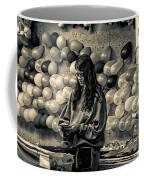 End Of The Night Coffee Mug