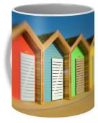 England, Northumberland, Blyth Coffee Mug