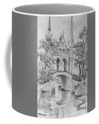 Entrance Into Sneek Coffee Mug
