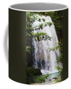 Erawan National Park Coffee Mug