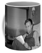 Ernest Lawrence, American Physicist Coffee Mug