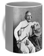 Ernst Haeckel, Naturalist And Artist Coffee Mug