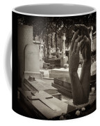 Eternal Hands Coffee Mug