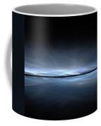 Eternal Ice Coffee Mug