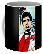 Even When I Lie Coffee Mug