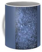 Evening Snow Coffee Mug