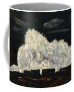 Evening Storm Coffee Mug