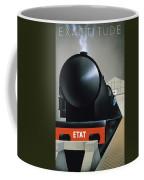 Exactitude Coffee Mug