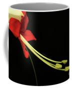 Exotic Flower Coffee Mug